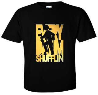 EVERYDAY IM SHUFFLIN T SHIRT LMAFO PARTY ROCK   by Tee Plaza