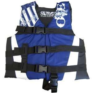 Kidder OTE Dual Sized Vest   Child  Sports & Outdoors