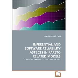 AND SOFTWARE RELIABILITY ASPECTS IN PARETO RELATED MODELS: SOFTWARE