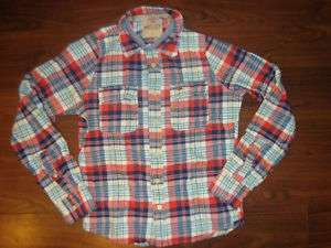 NEW w/tag Plaid Flannel HOLLISTER Shirts