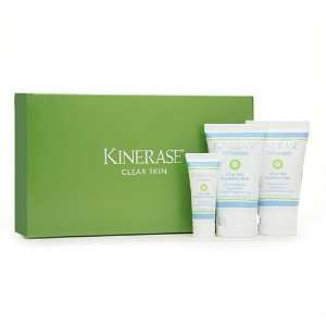Core Collection Clear Skin Starter Kit ($107 Value!) 1 kit Beauty
