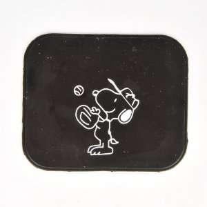 Peanuts Gang Snoopy Anti Slip Mat MegacuPad