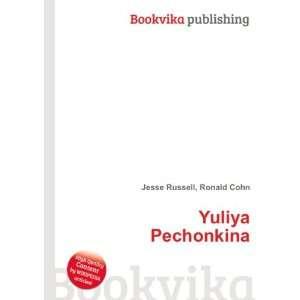 Yuliya Pechonkina: Ronald Cohn Jesse Russell: Books