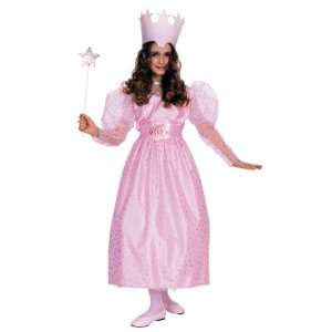 Glinda Child Costume Small