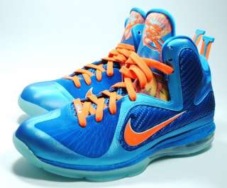 Nike Lebron James 9 China