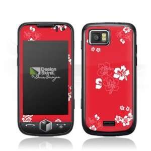 Design Skins for Samsung S8000 Jet   Mai Tai Design Folie: Electronics