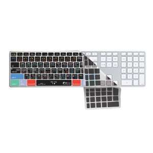 KB Covers Logic Pro/Studio Keyboard Cover for Apple Ultra