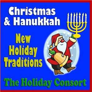 Christmas & Hanukkah New Holiday Traditions The Holiday