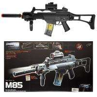 Double Eagle M85 M85P G36C Airsoft Electric Assault Rifle AEG Semi