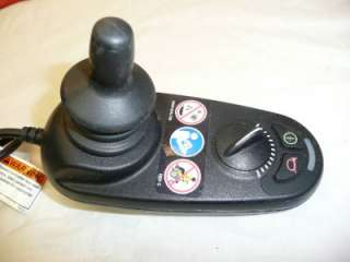 Power wheechair Joystick controller gc2 pride jazzy select 6 elite gt