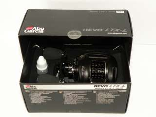 model Abu Garcia ambassad REVO LTX L Left Gear Ratio7.9 From JAPAN