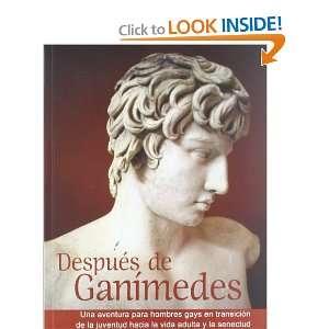 DESPUÉS DE GANÍMEDES (9788492813551) JUAN CARLOS
