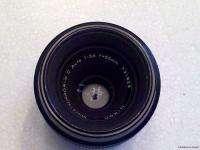 NIKON 55MM MICRO NIKKOR P.C AUTO 13.5 LENS 610563625031