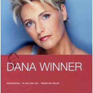 Essential Dana Winner Music