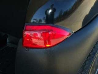 CLUB CAR PRECEDENT GOLF CART HEAD & TAIL LIGHT kit GAS