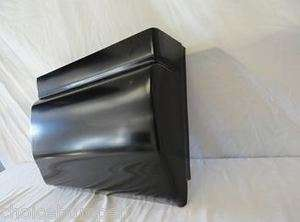 Chevy S10 Extended Cab Corner GMC Sonoma LH