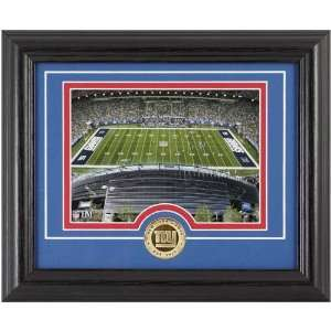 NFL New York Giants New Meadowlands Stadium Desktop