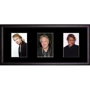 Alan Rickman Framed Photographs