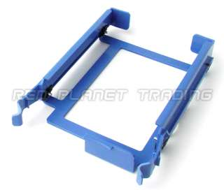 Dell Hard Drive Caddy Tray Optiplex 740 745 755 760