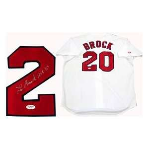 Louis Cardinals Jersey (James Spence)