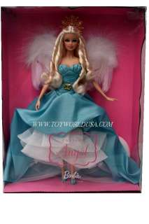 Barbie COUTURE ANGEL Doll Pink Label