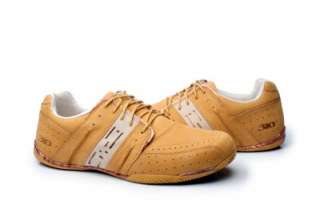 310 Motoring Mens Shoes Monza 31073/ Wheat