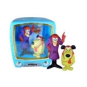 FunkoVision Hanna Barbera Dastardly & Muttley Toys & Games