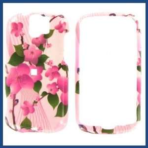 HTC MyTouch Slide Cherry Blossom Protective Case