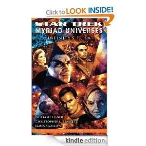 Star Trek Myriad Universes #1 Infinitys Prism Myriad Universes Bk