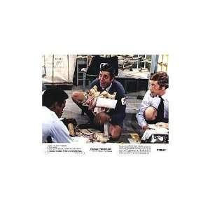 Hardly Working Original Movie Poster, 10 x 8 (1981)