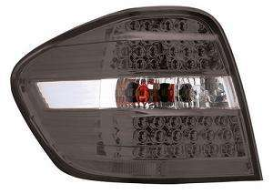 Mercedes Benz ML Class W164 LED Taillights / Tail   Rear lights