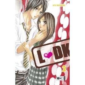 L DK 02 (9783770475940): Ayu Watanabe: Books