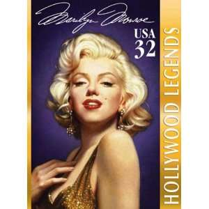 Hollywood Legend Marilyn Monroe Puzzle Toys & Games