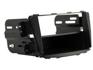 2012 Hyundai Accent Double or Single Din Radio Installation Dash Kit