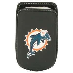 Miami Dolphins Cellular Flip Phone Cases (Measures 2.5 x