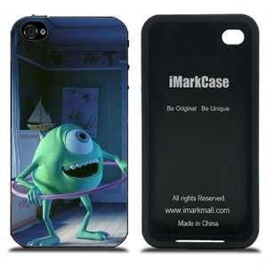 Disney Monsters, Inc. Michael Wazowski Mike Cases Covers