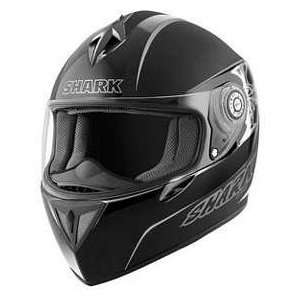 Shark RSI HOLOGRAM BLACK 2XL MOTORCYCLE Full Face Helmet