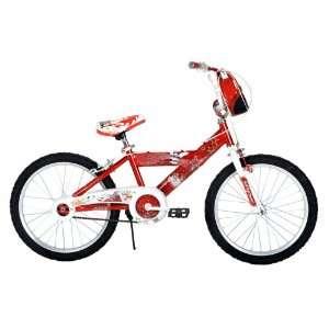 Huffy Girls High School Musical Bike, 20   Inches