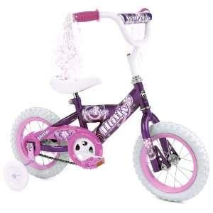 Huffy Sweet Style Girls Bike (12 Inch Wheels) Sports