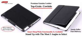 YOOBAO Genuine Leather iMagic Case Pouch Cover 4 iPad 2
