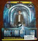 DOCTOR DR WHO ELEVENTH 11TH WITH COWBOY HAT Matt Smith MOC