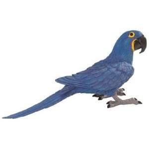 Wild Safari Blue Hyacinth Macaw Toys & Games