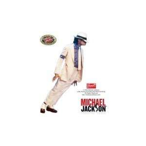 Michael Jackson Smooth Criminal Adult Costume Pay homage to the King