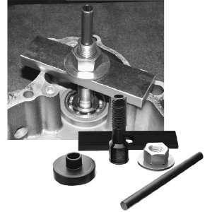 Jims Balance Shaft Bearing Removal & Install 1167 Automotive