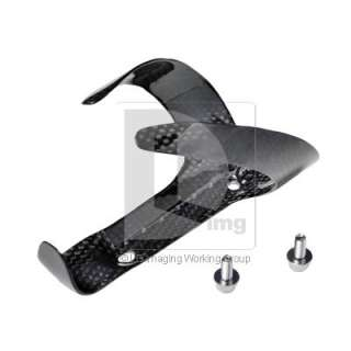 Carbon Fiber Water Bottle Holder Cage f Bike Road DB092