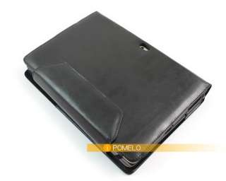 Triple Keboard PU Leather Case Cover for Asus Eee Pad Transformer 2