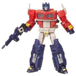 Transformers Voyager Classic Optimus Prime Figure Toys & Games