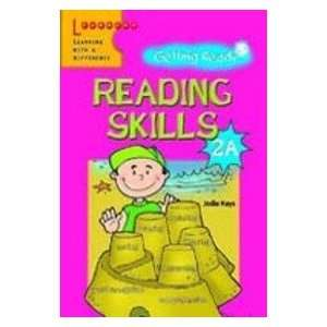 : Reading Skills: Workbook Pt. 2A (9789814107099): Jodie Keys: Books