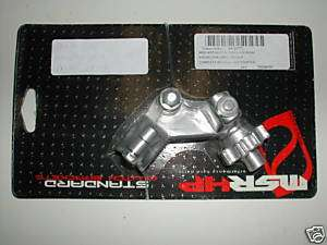 Kawasaki KXF 250 450 Suzuki RMZ 250 clutch perch mount