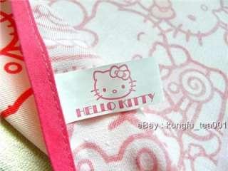 Sanrio Hello Kitty Cotton Kitchen Apron Cooking Dress 02